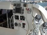 Catamaran Leopard 400